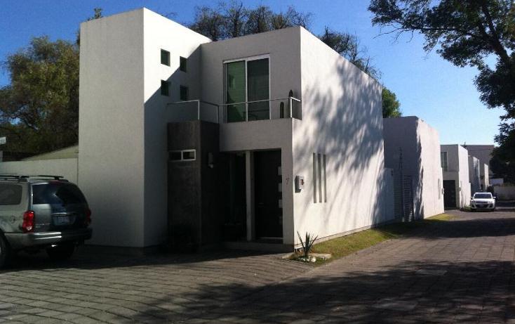 Foto de casa en venta en  940, san diego, san pedro cholula, puebla, 506359 No. 09