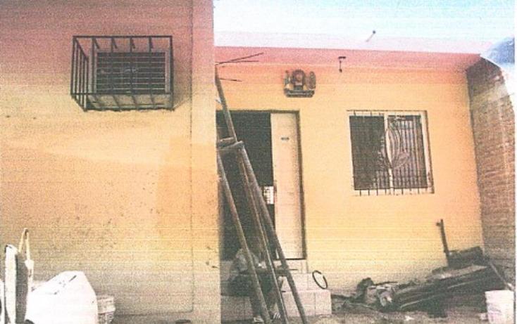 Foto de casa en venta en  941, estela ortiz de toledo, culiacán, sinaloa, 2038602 No. 01