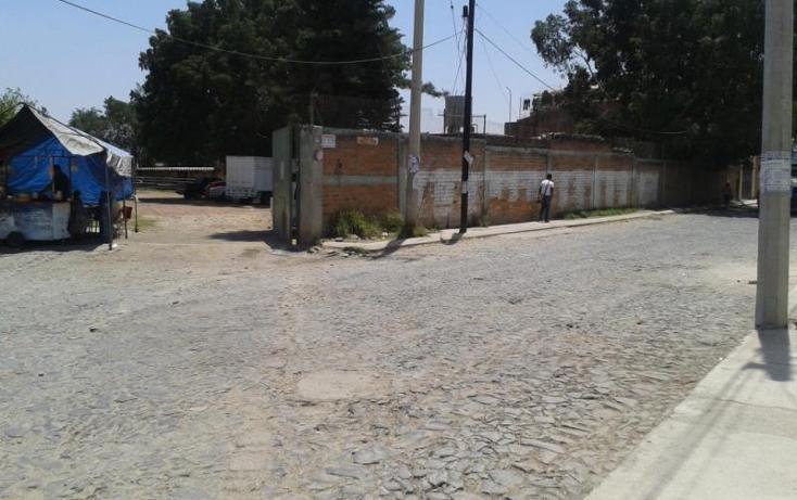 Foto de terreno habitacional en venta en  945, francisco silva romero, san pedro tlaquepaque, jalisco, 708011 No. 02