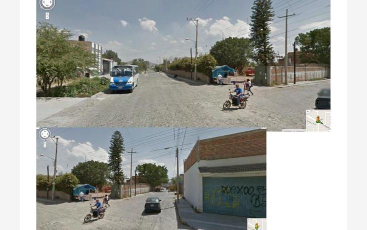 Foto de terreno habitacional en venta en  945, francisco silva romero, san pedro tlaquepaque, jalisco, 708011 No. 03
