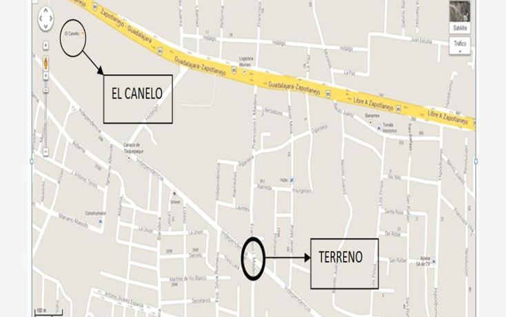 Foto de terreno habitacional en venta en  945, francisco silva romero, san pedro tlaquepaque, jalisco, 708011 No. 04