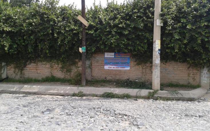 Foto de terreno habitacional en venta en  945, francisco silva romero, san pedro tlaquepaque, jalisco, 708011 No. 07