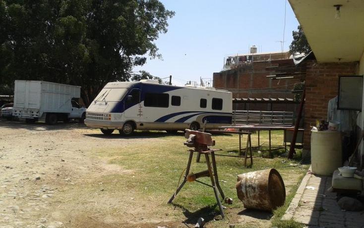 Foto de terreno habitacional en venta en  945, francisco silva romero, san pedro tlaquepaque, jalisco, 708011 No. 09