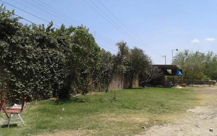 Foto de terreno habitacional en venta en  945, francisco silva romero, san pedro tlaquepaque, jalisco, 708011 No. 11