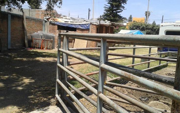 Foto de terreno habitacional en venta en  945, francisco silva romero, san pedro tlaquepaque, jalisco, 708011 No. 17