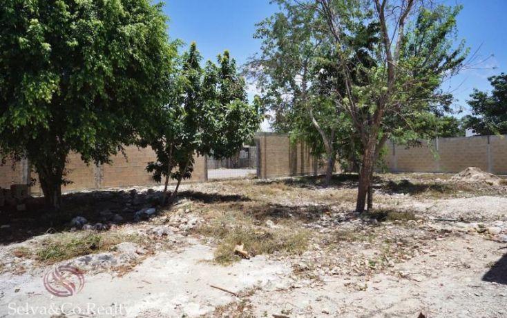 Foto de terreno habitacional en venta en 95 con 23, ejidal, solidaridad, quintana roo, 1982184 no 01