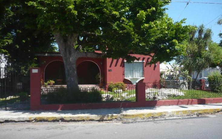 Foto de casa en venta en  95, itzimna, mérida, yucatán, 1944594 No. 01