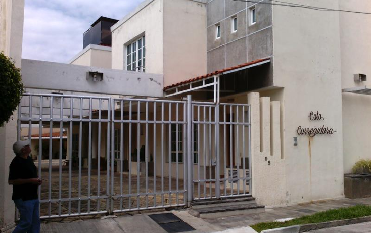 Foto de casa en venta en  95, zamora de hidalgo centro, zamora, michoac?n de ocampo, 584508 No. 01