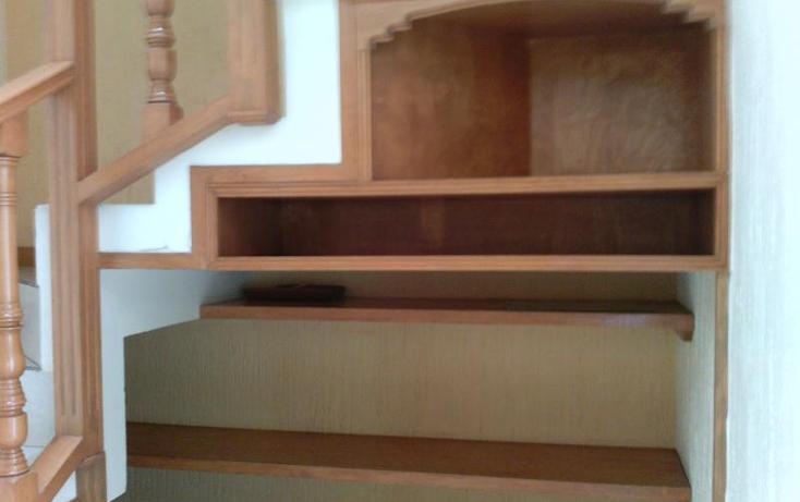 Foto de casa en venta en  95, zamora de hidalgo centro, zamora, michoac?n de ocampo, 584508 No. 27