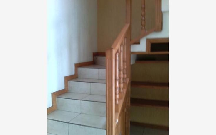 Foto de casa en venta en  95, zamora de hidalgo centro, zamora, michoac?n de ocampo, 584508 No. 28