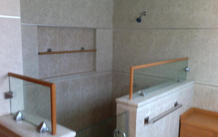 Foto de casa en venta en  95, zamora de hidalgo centro, zamora, michoac?n de ocampo, 584508 No. 36
