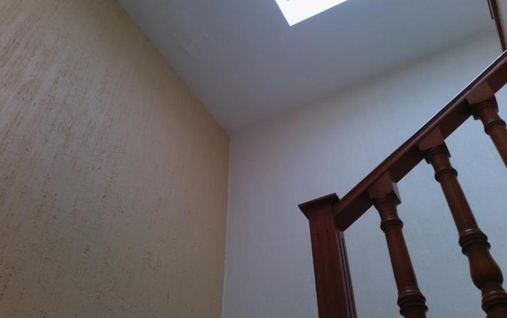 Foto de casa en venta en  95, zamora de hidalgo centro, zamora, michoac?n de ocampo, 584508 No. 47