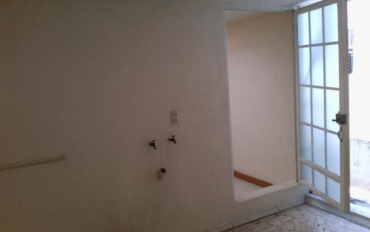Foto de casa en venta en  95, zamora de hidalgo centro, zamora, michoac?n de ocampo, 584508 No. 53