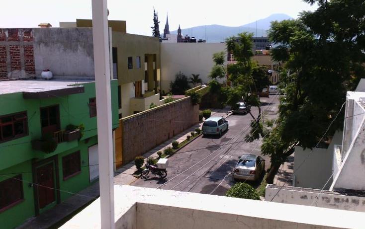 Foto de casa en venta en  95, zamora de hidalgo centro, zamora, michoac?n de ocampo, 584508 No. 55