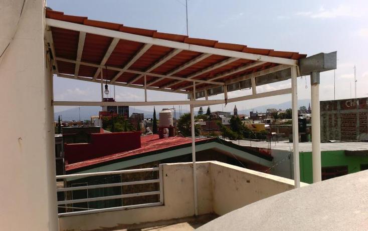 Foto de casa en venta en  95, zamora de hidalgo centro, zamora, michoac?n de ocampo, 584508 No. 57