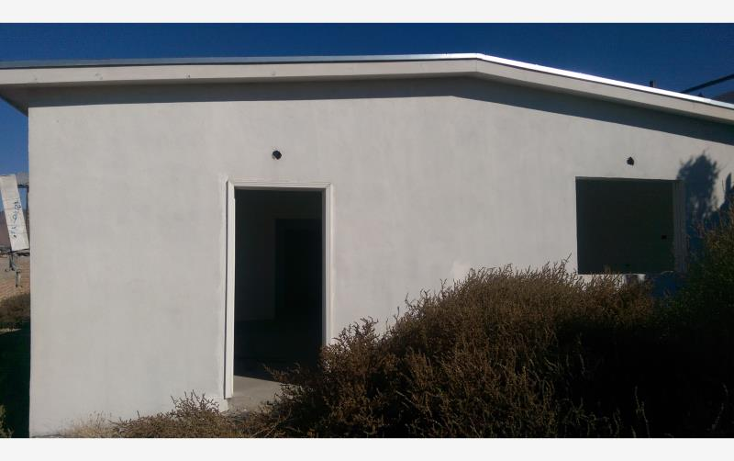 Foto de casa en venta en  9502, el florido iii, tijuana, baja california, 1479931 No. 02