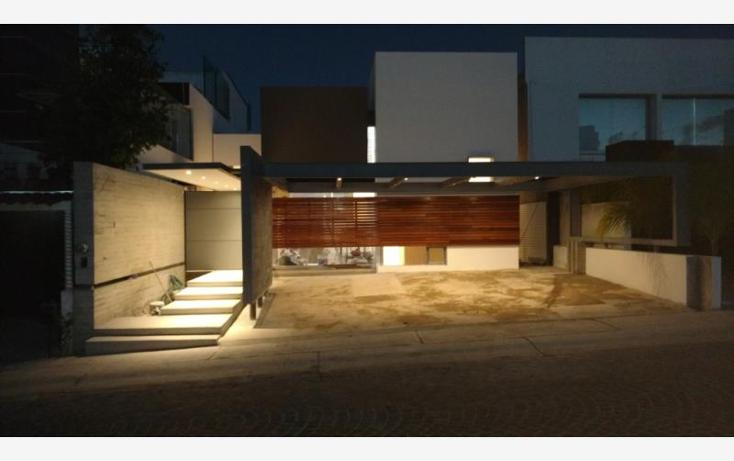 Foto de casa en venta en  952, cumbres del lago, querétaro, querétaro, 906793 No. 01