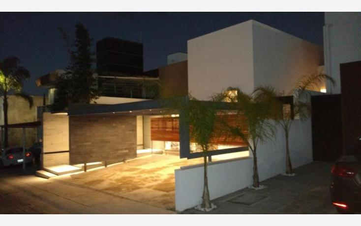 Foto de casa en venta en  952, cumbres del lago, querétaro, querétaro, 906793 No. 02