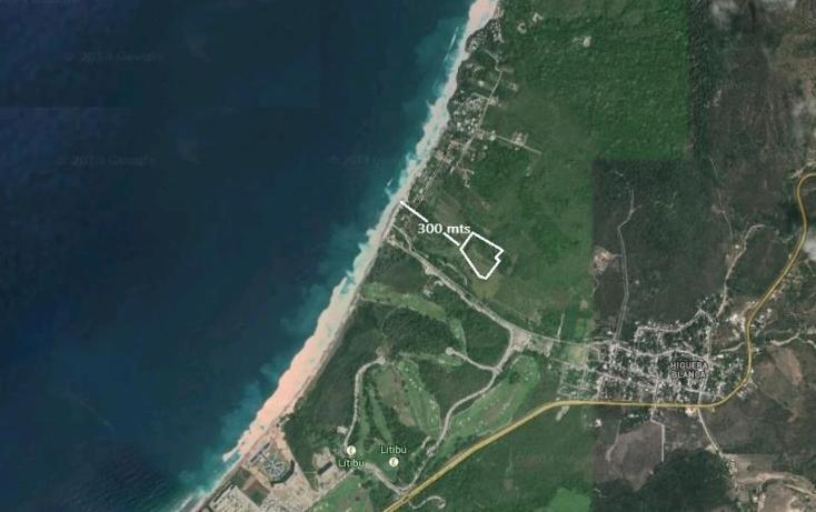 Foto de terreno habitacional en venta en  952, sayulita, bahía de banderas, nayarit, 562614 No. 02