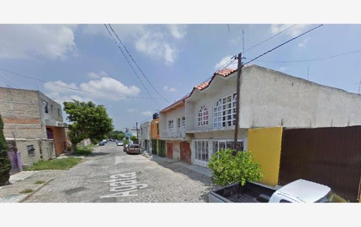 Foto de casa en venta en  957, santa ana tepetitlán, zapopan, jalisco, 858131 No. 01