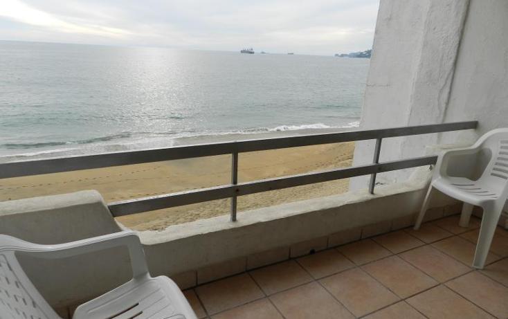 Foto de departamento en venta en  958, playa azul, manzanillo, colima, 818353 No. 01
