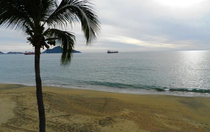 Foto de departamento en venta en  958, playa azul, manzanillo, colima, 818353 No. 02