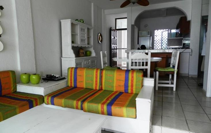 Foto de departamento en venta en  958, playa azul, manzanillo, colima, 818353 No. 03