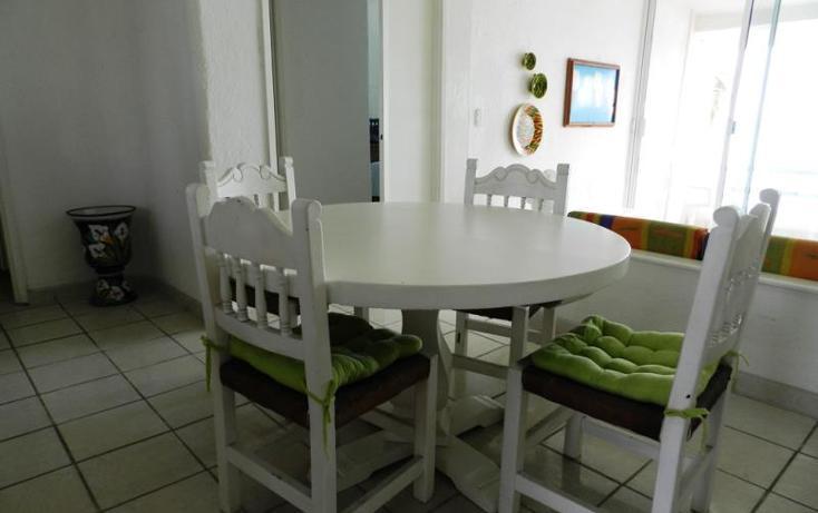 Foto de departamento en venta en  958, playa azul, manzanillo, colima, 818353 No. 04