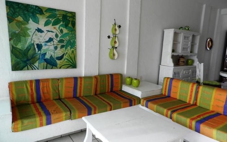 Foto de departamento en venta en  958, playa azul, manzanillo, colima, 818353 No. 07