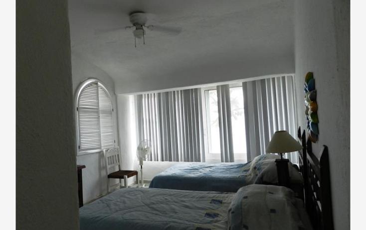 Foto de departamento en venta en  958, playa azul, manzanillo, colima, 818353 No. 09