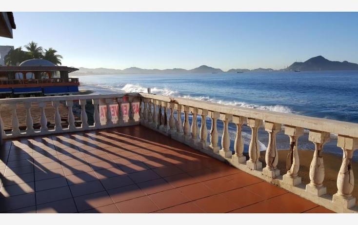 Foto de casa en venta en  959, playa azul, manzanillo, colima, 1590846 No. 05