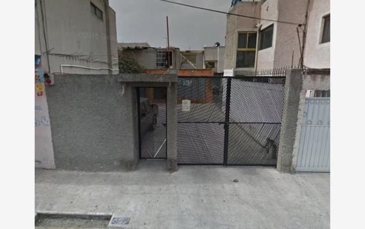 Foto de casa en venta en  95-b manzana, leyes de reforma 1a sección, iztapalapa, distrito federal, 2751434 No. 01