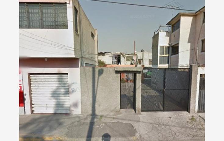 Foto de casa en venta en  95-b manzana, leyes de reforma 1a sección, iztapalapa, distrito federal, 2751434 No. 03