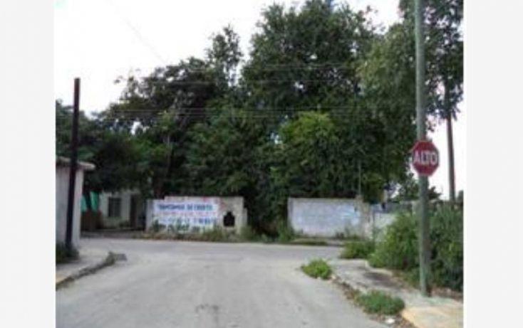 Foto de terreno habitacional en venta en 96 887, emiliano zapata sur iii, mérida, yucatán, 1359073 no 01