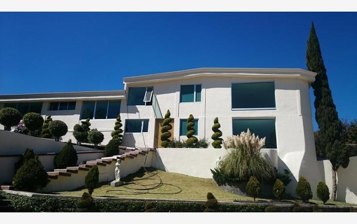 Foto de casa en venta en  965, héroes de padierna, tlalpan, distrito federal, 1577972 No. 02