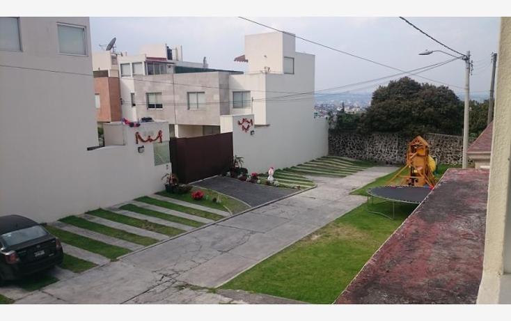 Foto de casa en venta en  965, héroes de padierna, tlalpan, distrito federal, 1577972 No. 04