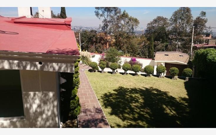 Foto de casa en venta en  965, héroes de padierna, tlalpan, distrito federal, 1577972 No. 07