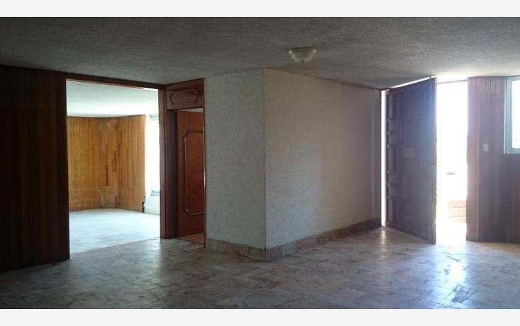 Foto de casa en venta en  965, héroes de padierna, tlalpan, distrito federal, 1577972 No. 10
