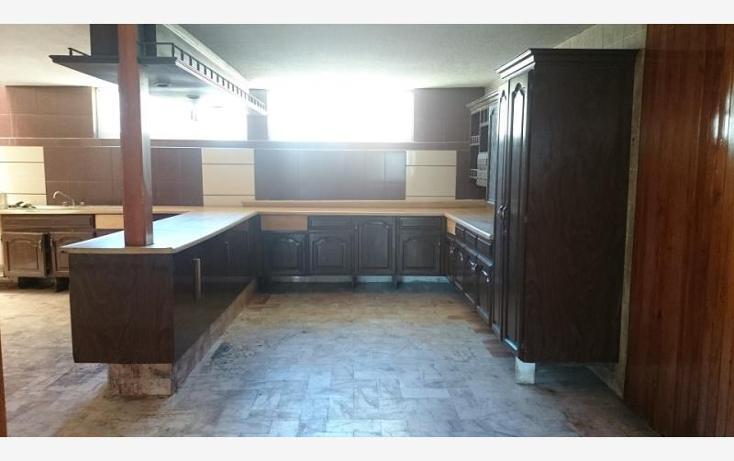 Foto de casa en venta en  965, héroes de padierna, tlalpan, distrito federal, 1577972 No. 11