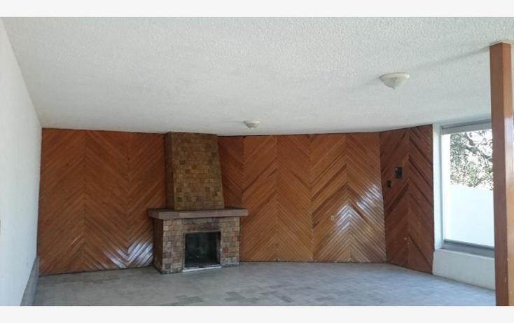 Foto de casa en venta en  965, héroes de padierna, tlalpan, distrito federal, 1577972 No. 13