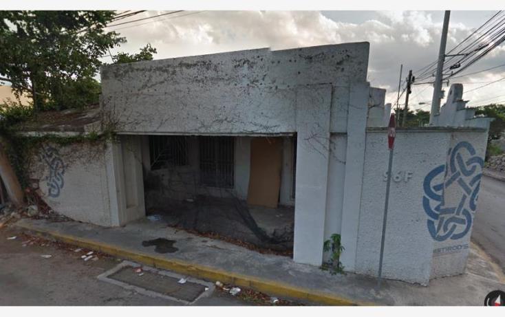 Foto de casa en venta en  96f, chuburna de hidalgo, mérida, yucatán, 1703416 No. 02