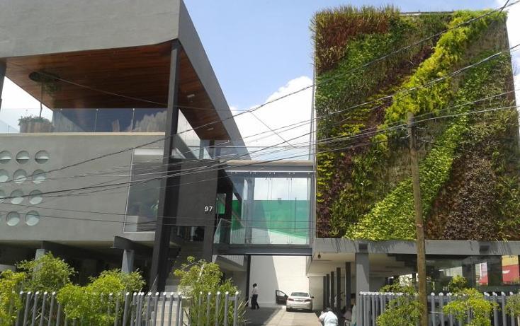 Foto de oficina en renta en  97, jardines de san ignacio, zapopan, jalisco, 2024434 No. 01