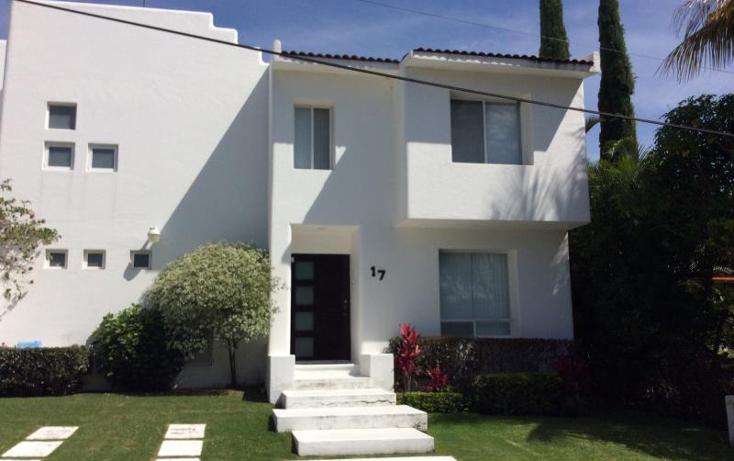 Foto de casa en venta en  97, lomas de cocoyoc, atlatlahucan, morelos, 1537686 No. 01