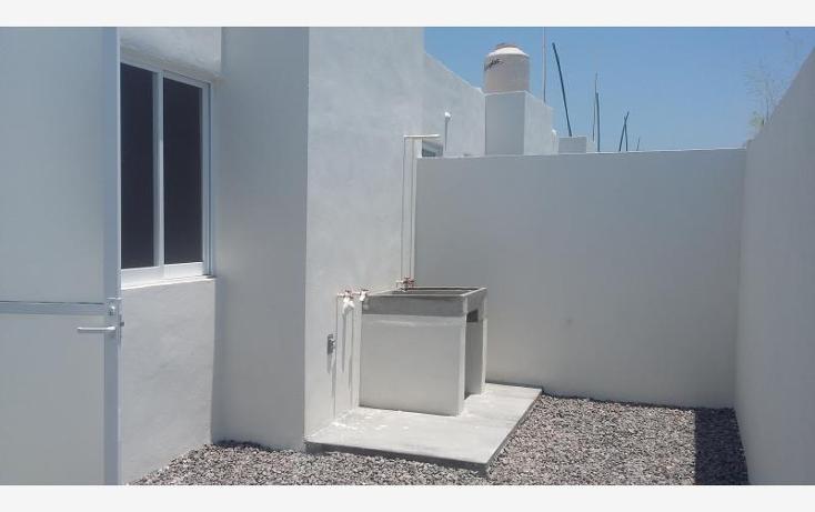 Foto de casa en venta en  970, villa flores, villa de ?lvarez, colima, 1222815 No. 08
