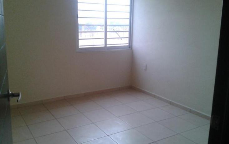 Foto de casa en venta en  970, villa flores, villa de álvarez, colima, 1526848 No. 10