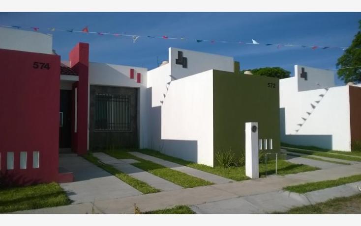 Foto de casa en venta en  970, villa flores, villa de ?lvarez, colima, 1527942 No. 08
