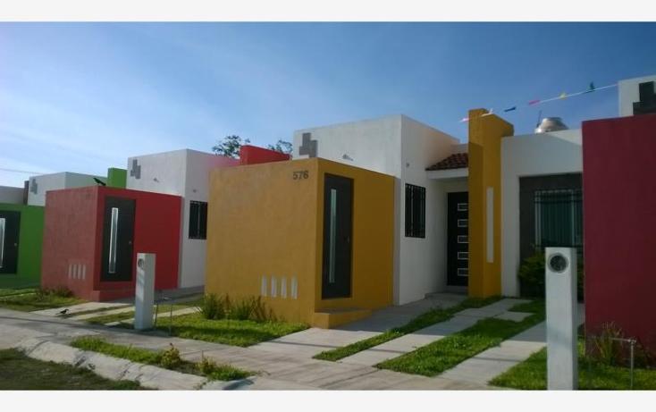 Foto de casa en venta en  970, villa flores, villa de ?lvarez, colima, 1527942 No. 09