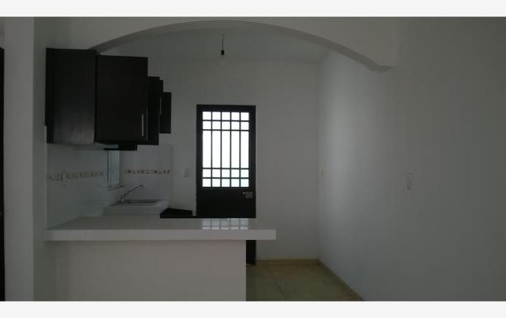 Foto de casa en venta en  970, villa flores, villa de ?lvarez, colima, 1527942 No. 12