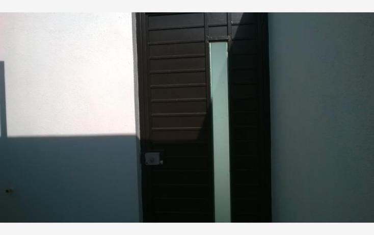 Foto de casa en venta en  970, villa flores, villa de ?lvarez, colima, 1527942 No. 16