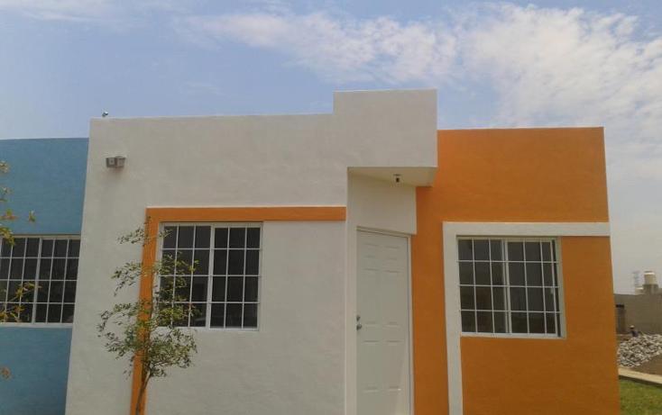Foto de casa en venta en  970, villa flores, villa de álvarez, colima, 1735768 No. 02